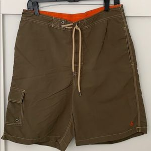 Men's Medium Ralph Lauren Polo swim trunks